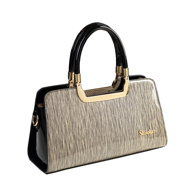 New luxury women leather handbag boston patent leather shoulder bags famous brands ladies office work hand bag wedding clutchesNew luxury women leather handbag boston patent leather shoulder bags famous brands ladies office work hand bag wedding clutches