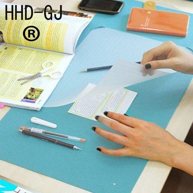 Hhd-м gj Компьютерная периферия Коврики современный стол офисный стол держатель шерсть Фетр ноутбука 67x33 см игровой коврик Коврики