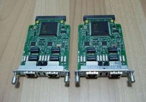 VWIC-2MFT-E1-DIR Original Warranty For 3 Months