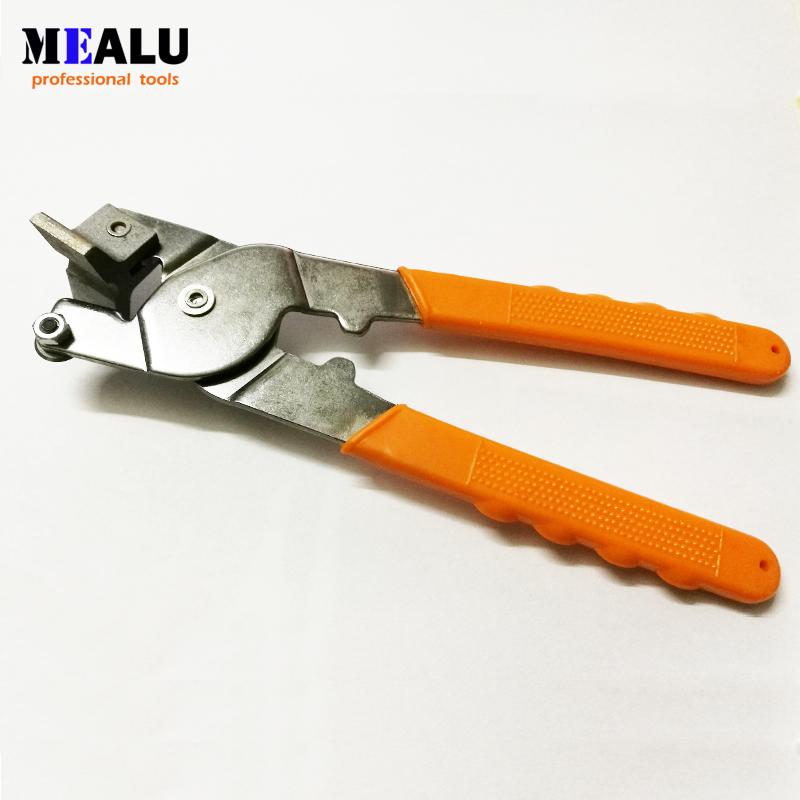 все цены на 1PC Floor Mirror Stained Mosaic Quarry Glass Tile Pliers Practical and Durable Combination Glass Cutter Best Price