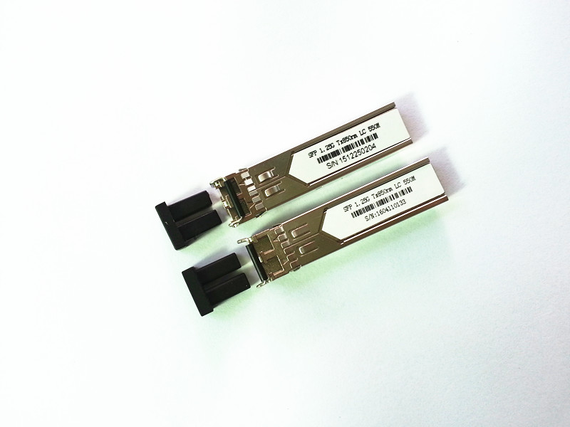 10pieces / lot 100 % 새로운 SFP-SX-MM SFP 트랜시버 모듈 - 통신 장비 - 사진 4