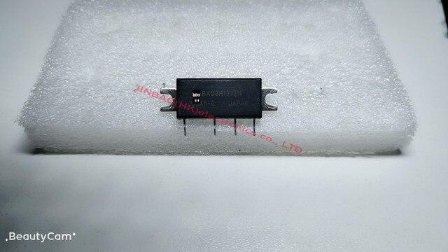 Free Shipping 1PCS/lots RA08H1317M high frequency tube module