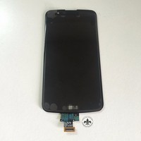 OriginL LCDs For LG K10 LTE K420N K430ds 5.3 1280x720 LCD Display Touch Digitizer Screen Assembly Mobile phone screen