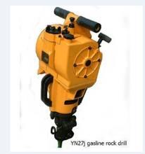 YN27C Pionjar Rock Breaker Hammer/Gasoline Rock Drill te