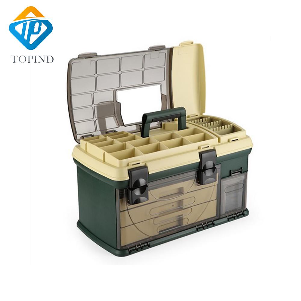 Youth Zombie Fish Tackle Box, Neon GreenBlack hot sale