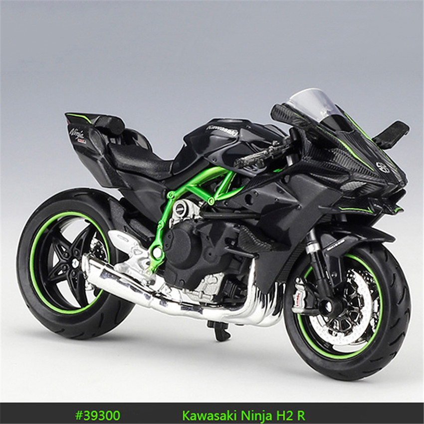 Maisto 118 kawasaki ninja h2r motorcylce model with removable base maisto 118 kawasaki ninja h2r motorcylce model with removable base diecast moto children toy collections gift in diecasts toy vehicles from toys altavistaventures Choice Image
