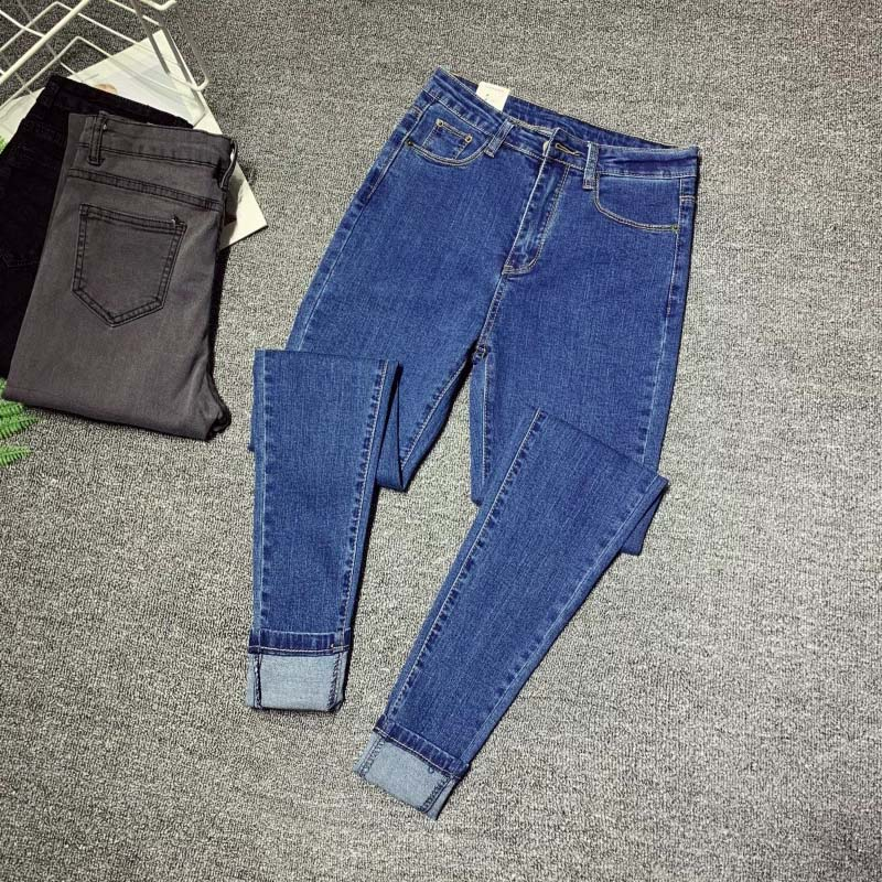 women_skinny_denim_hight_waist_elastic_jeans_mujer_femme_long__pants_plus_size_woman_stretch_5xl_black_blue_jean_solid_clothes_3051