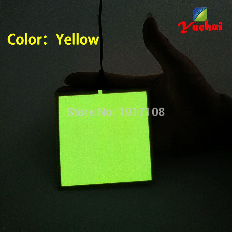 6 Colors Choice 10X10CM EL парағы диспозиция, - Мерекелік және кешкі заттар - фото 4