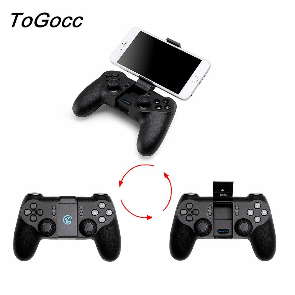 DJI Tello Télécommande avec Batterie 600MA Joystick Poignée GameSir Dt1 Bluetooth 7 M Drone Vol Accessoires