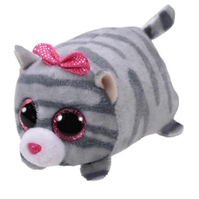 c5741dbe39a ... TY Beanie Boo Teeny Tys Plush Blue Owl Dog Unicorn Cat 9cm Original Ty  Beanie Boos ...