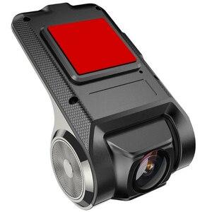Image 3 - Anytek X28 1080P FHD Lens WiFi ADAS Car DVR  Dash Camera Built in G sensor Video Recorder Car Dash Camera Car Accessories