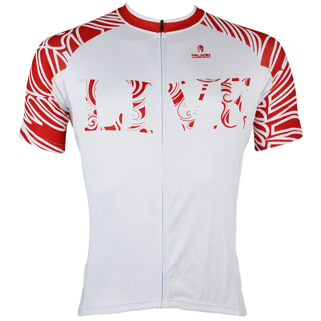PALADIN Fashion design cycling jersey Olympics in Sochi red men short bike  clothes completo ciclismo team bicicletas sportswear c24559e4a