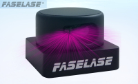 FaseLase TOF 360 degree bee's eye 16 meters lidar sensor for robot laser scanner AGV SLAM algorithm autonomous moving