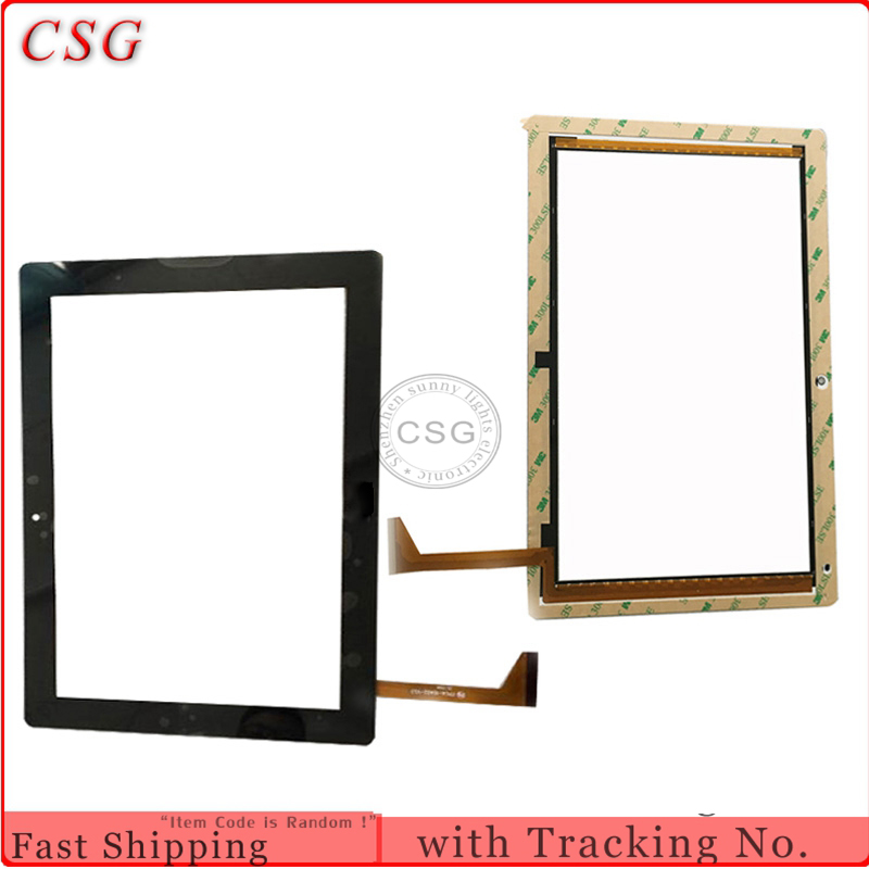 New touch Screen For 10.1 TrekStor Surftab Twin 10.1 ST10432-8 Tablet Touch Panel Glass Digitizer Free Shipping new 8 inch trekstor surftab ventos 8 0