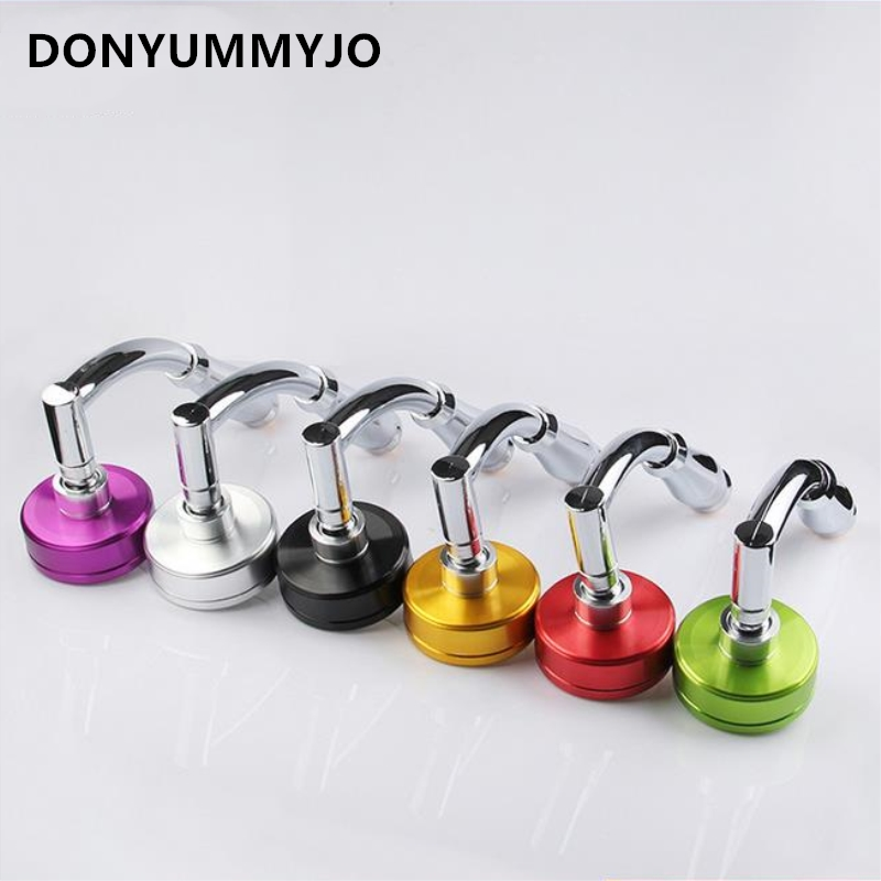 DONYUMMYJO Water Saving Shower Head with Arm Pressurize ABS Finished Dual Use Bathroom Rainfull Shower Accessories donyummyjo 100