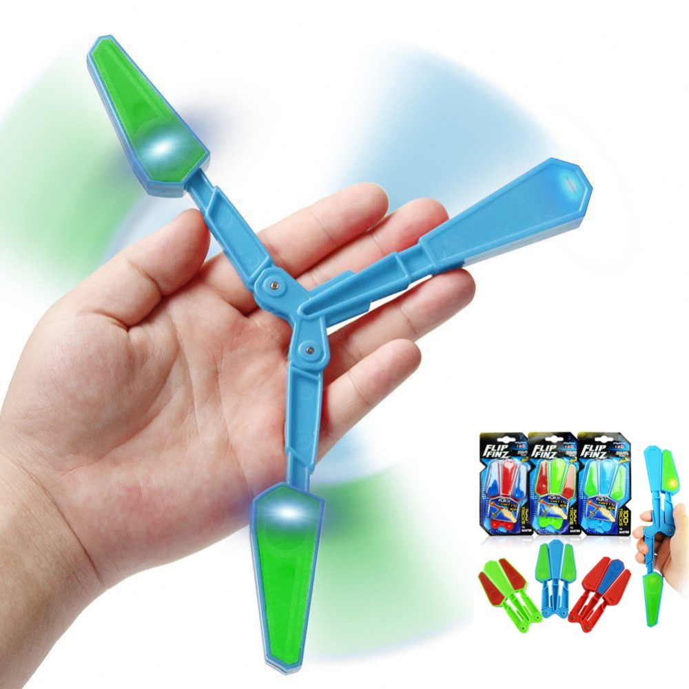 Flip Butterfly Knife Stress Reliever Relief Toys Improve Focus Hand Training Antistress Magic Gadgets Toys Children's Party Gift