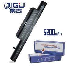 JIGU New 6 Cells Laptop Battery For CLEVO C4500 Series, Replace: C4500BAT-6 C4500BAT6 Battery(China)