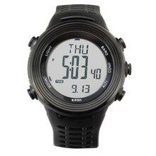 ผู้ชายมัลติฟังก์ชั่50 MWaterproofมืออาชีพกีฬากลางแจ้งM OuntaineerนาฬิกาH017ที่มีเครื่องวัดอุณหภูมิเครื่องวัดระยะสูงบารอมิเตอร์เข็มทิศ