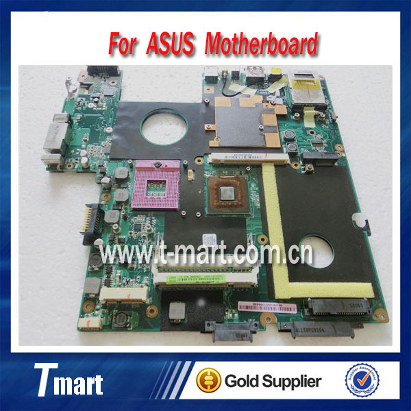 ФОТО 100% Original laptop motherboard G50VT for Asus fully tested and working well