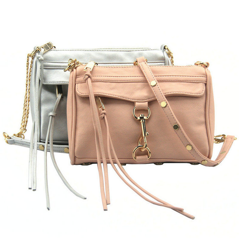 Rebecca Paragraphs With Europe And The United States Beauty Minkoff Super Mini Mca One Shoulder Bag Messenger Bags In Top Handle From Luggage