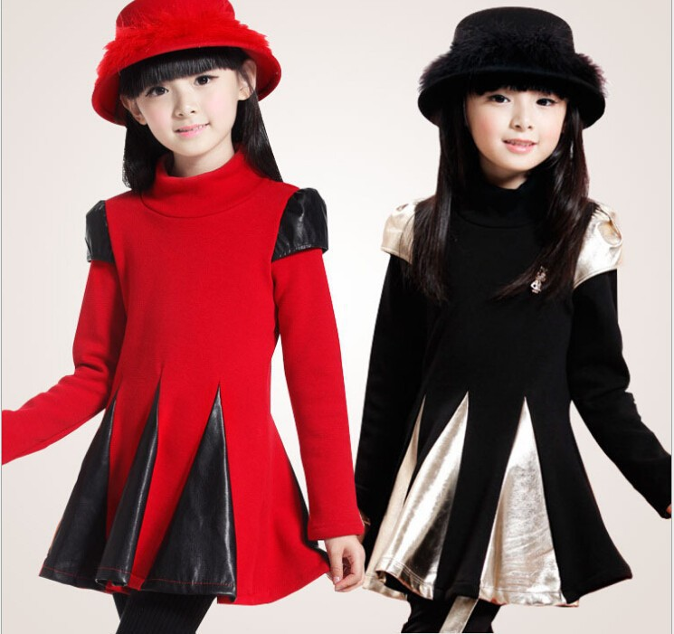 Aliexpress.com : Buy 2014 new girls princess dress baby girls ...
