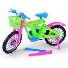 Rompecabezas 3D desmontaje juguete Moto helicóptero tren avión DIY tornillo tuerca grupo instalado niños juguetes para niños regalo de cumpleaños