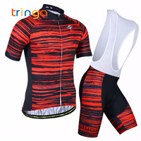 2019 Pro Cycling Clothing Cycling Sets Bike uniform Summer Mans Cycling Jersey Set Road Bicycle Jerseys MTB Bicycle Wear Male