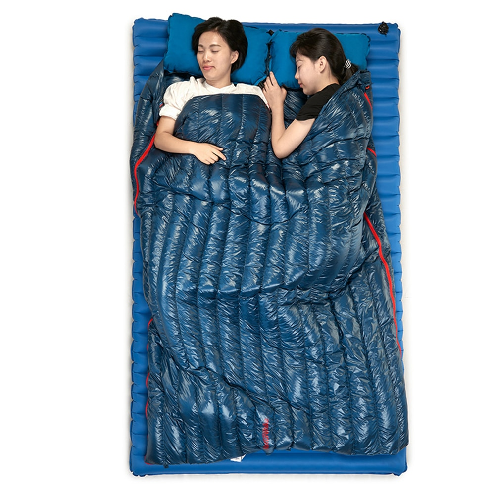 En plein air Hydrofuge Ultra Lumière Vers Le Bas Hiver sac de couchage sac de couchage Randonnée de Camping Randonnée sac de couchage enveloppe