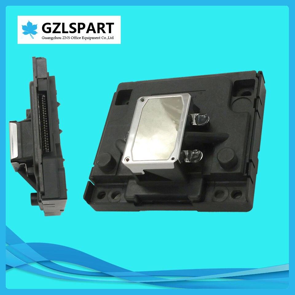 F181010 Printhead Print Head for Epson L101 L200 L201 ME620F ME600F T22 T21 C90 T13 T15 TX300F TX105 NX300 NX125