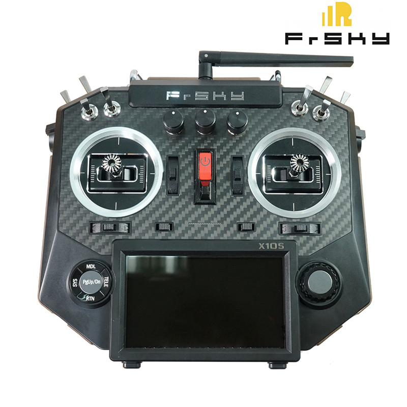 Frsky Horus X10s 16Ch RC Transmitter built in iXJT+ module MC 12+ Gimbal-in Parts & Accessories from Toys & Hobbies    1