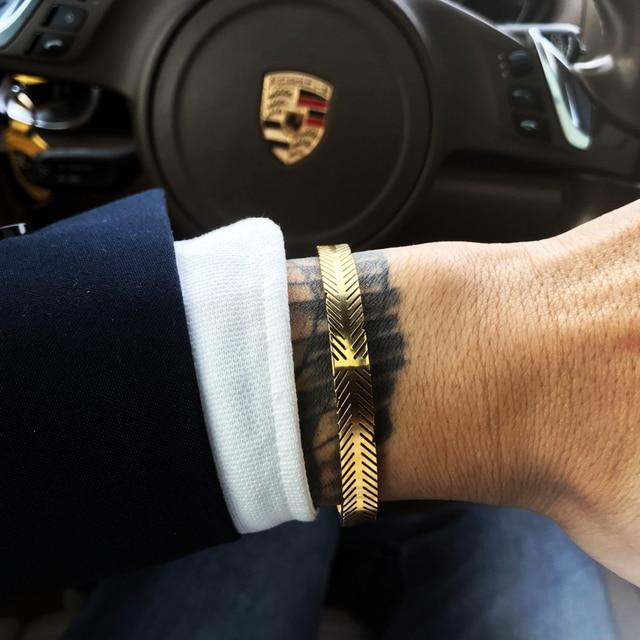 Bracelet viking Mcllroy   2