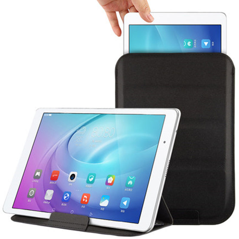 Case Sleeve For Teclast T10 10.1 inch Tablet PC Protective Cover Stand Cases For new teclast t10 10 PU Leather Protector Pouch arrival selling ultra thin super slim sleeve pouch cover microfiber leather tablet sleeve case for ipad pro 10 5 inch