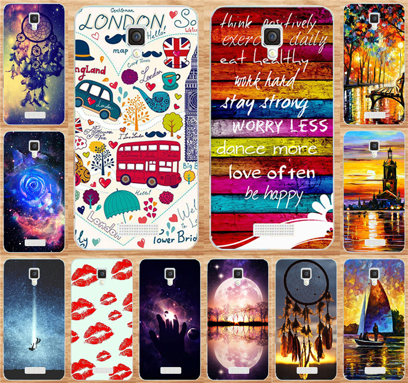 Cases Capa Hood For Lenovo A1000 Case Perfect Design Painting Back Cover Case Shell For Lenovo A1000 A 1000 Moblie Phone Case