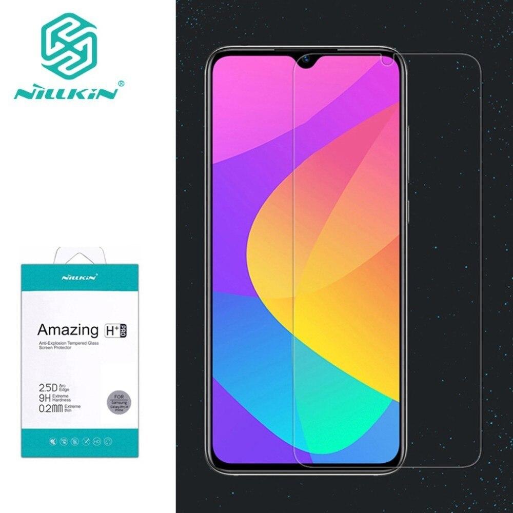 Para Xiaomi mi CC9 mi A3 de Nillkin H + PRO 2.5D de vidrio templado Protector de pantalla para Xiaomi mi CC9e nillkin de vidrio