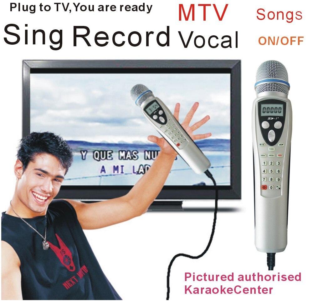Malay MTV караоке плеер с микрофоном Magic Karaoke, микрофон, портативная машина для пения. На шаг добавьте больше песен.|Караоке и микшерные пульты|   | АлиЭкспресс
