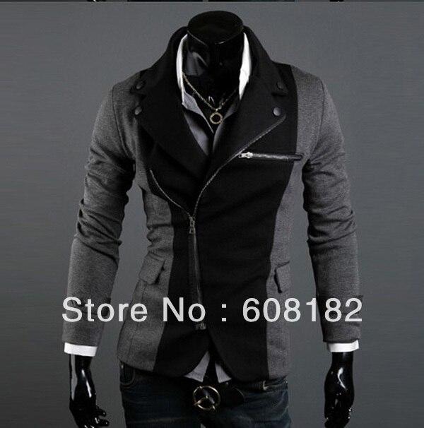 moda de Abrigo para de moda invierno hombreabrigos de W2YH9DEI