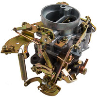 Carburetor fits for Nissan J15 Cabstar 72 76/ Datsun Pick Up 70 81/ Homer 72 76/ Hommy for 620 72 75 NK 262 16010 B5200 B0302