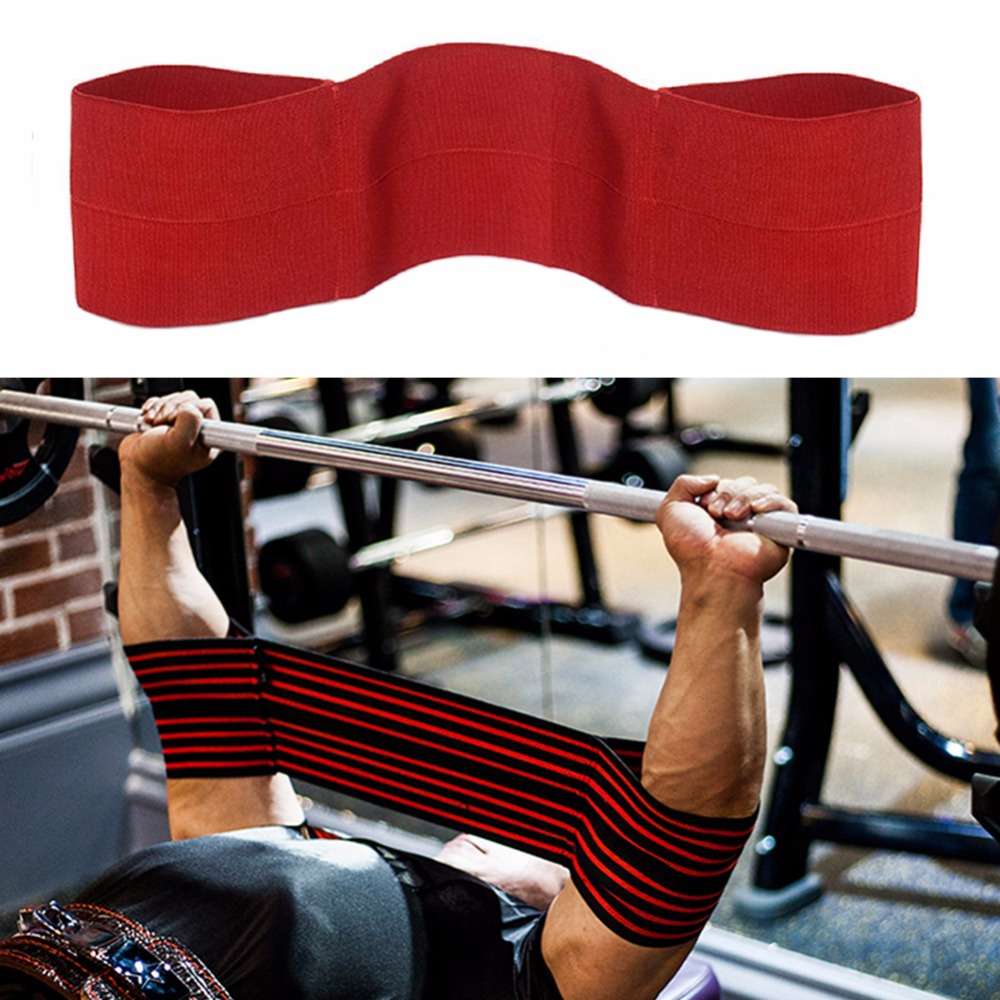 Weightlifting Bench Press Support Sleeves Powerlifting