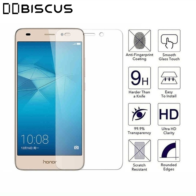 US $1 34 21% OFF|For Huawei Y6II Y6 ii 2 CAM L03 CAM L21 CAM L23 5 5 inch  Tempered Glass Screen Protector Honor 5A CAM L21 L23 Protective Film-in