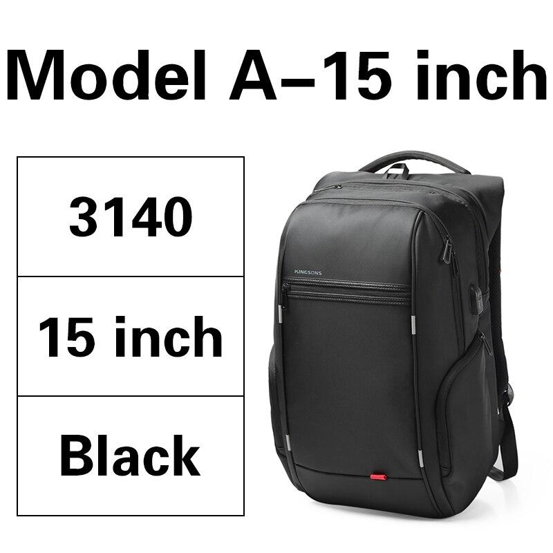 Model-A-15inch black