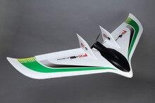 FX-61 Фантом 1550 мм ЭПО Летающее Крыло Rc Самолет/с Неподвижным Крылом Самолета Без электронного оборудования