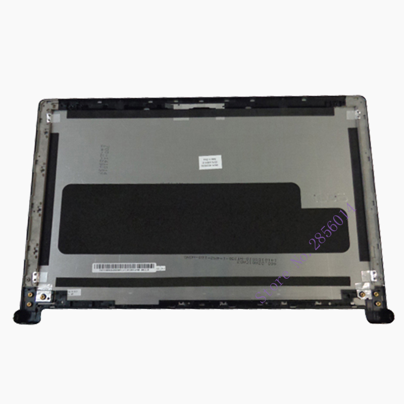 New LCD top cover case FOR ACER VN7-571 VN7-591G VN7-591 LCD BACK COVER kingsener new ac14a8l laptop battery for acer aspire vn7 571 vn7 571g vn7 591 vn7 591g vn7 791g kt 0030g 001 11 4v 4605mah