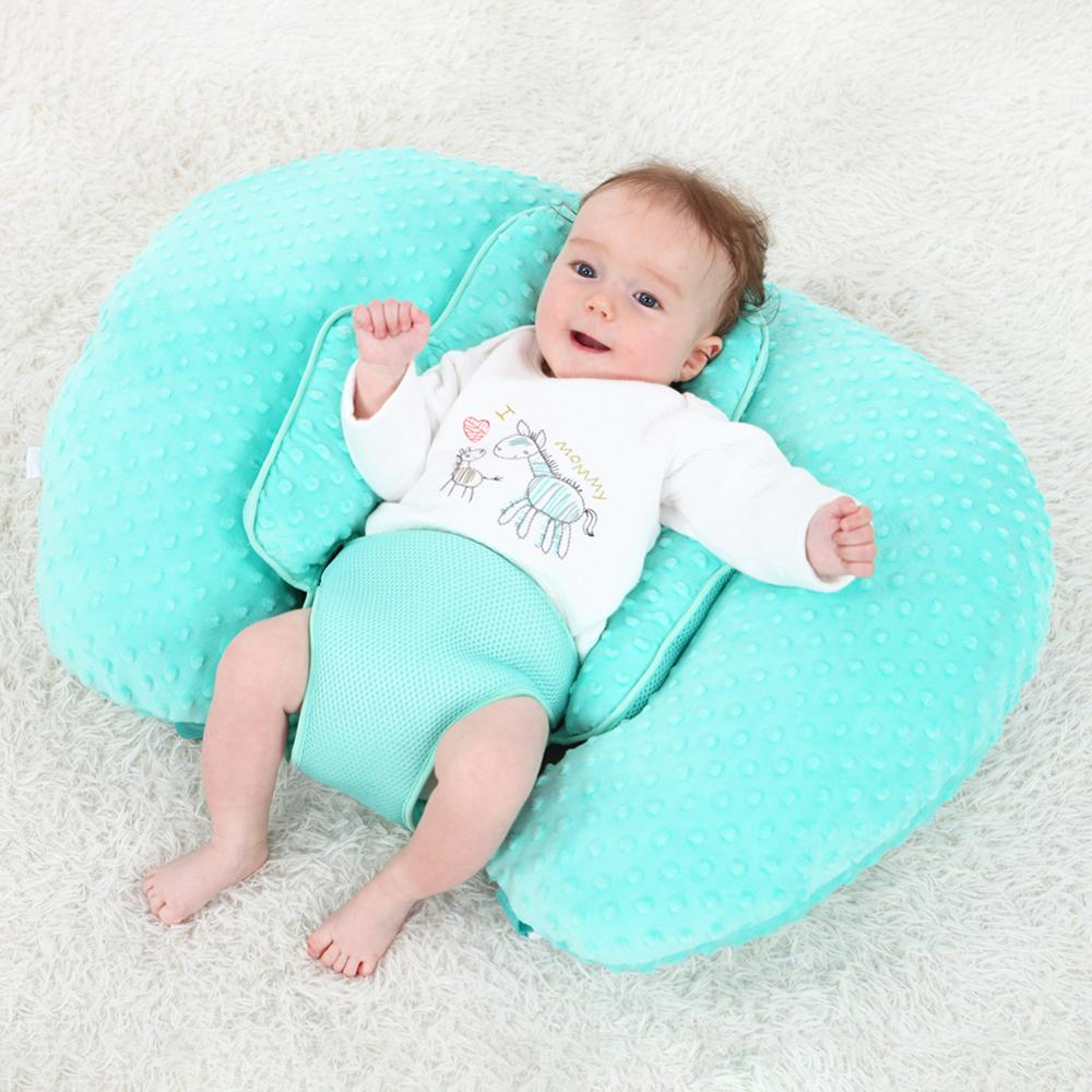 Baby Portable Maternity U Shape Feeding Pillows Cushion Nursing Pillow Breastfeeding Pillows