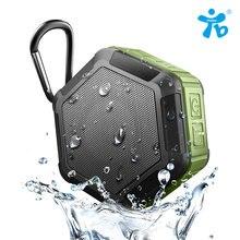 Thaiba водонепроницаемый динамик bluetooth портативный динамик для телефона беспроводная звуковая панель музыку MP3 плеер USB Выступающие