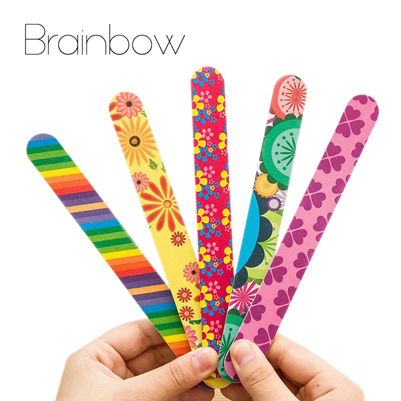 Brainbow 5pc/lot  Colorful...