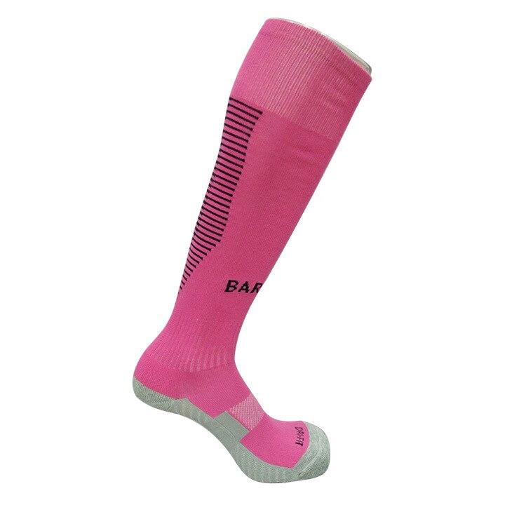 Одежда высшего качества мужские Футбол Носки для девочек Носки для футбола мужские спортивные прочный Длинные взрослых Баскетбол утолщени... ...
