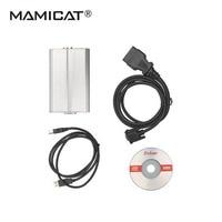 Metal Kutu MPPS MPPS V13 EDC16 ECU Chip Tuning Remap Tarama CAN bus Flaşör Programı USB arayüzü Kolay Teşhis