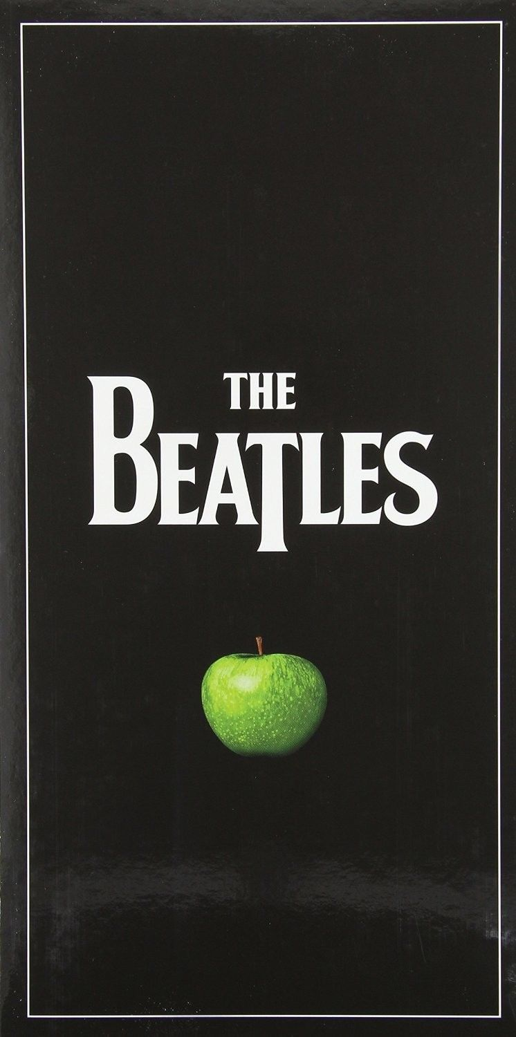 The Beatles Stereo 16CD 1DVD Music Boxset NEW Box Set CD China Factory New Sealed Version