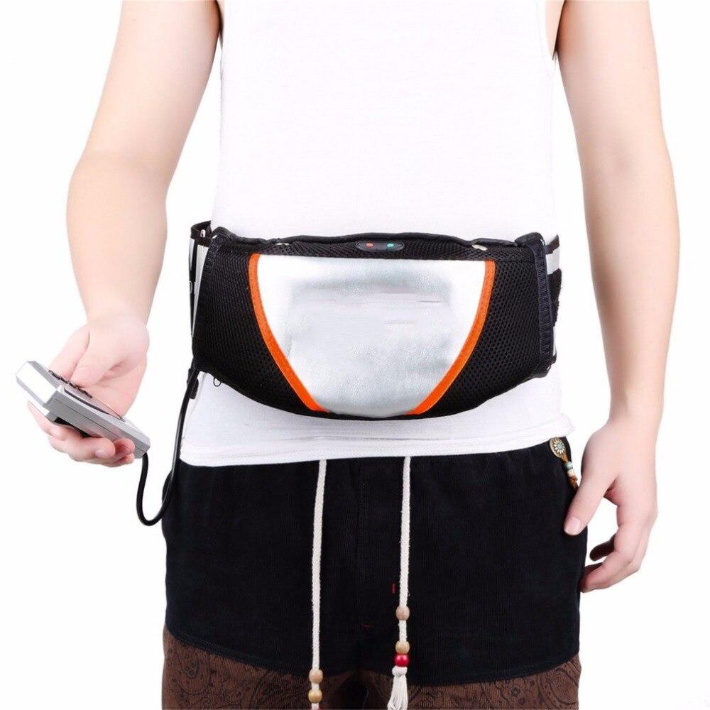 U Kiss Weight Loss Fitness Massager Slimming Massage Belts ...
