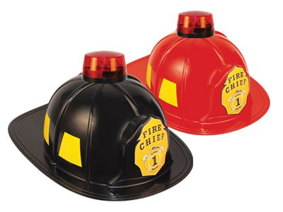 plastic toy flashing toy safety helmet fire helmet in men s costumes